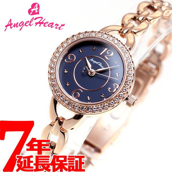 エンジェルハート Angel Heart 腕時計 レディース クリスタルハニー Crystal Honey CH24PN