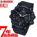 G-SHOCK 電波 ソーラー 電波時計 カシオ Gショック マッドマスター MUDMASTER 腕時計 メンズ MASTER OF G GWG-100-1AJ…