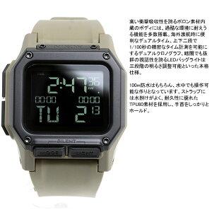 ニクソンNIXONレグルスREGULUS腕時計メンズALLSANDNA11802711-00【2018新作】