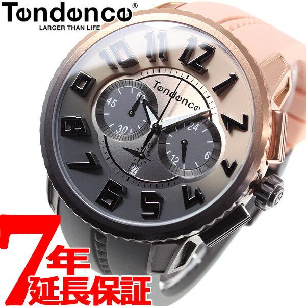 ポイント最大35倍!21日1時59分まで! テンデンス Tendence 腕時計 メンズ レディース ディーカラー De'Color TY146102【2018 新作】【あす楽対応】【即納可】