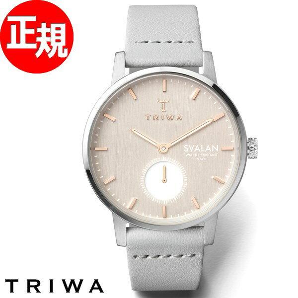 トリワ TRIWA 腕時計 レディース ブラッシュ スバーラン BLUSH SVALAN SVST102-SS111512【あす楽対応】【即納可】