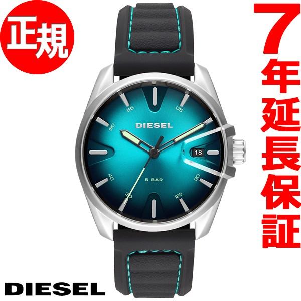 ディーゼル DIESEL 腕時計 メンズ MS9 DZ1861【2018 新作】