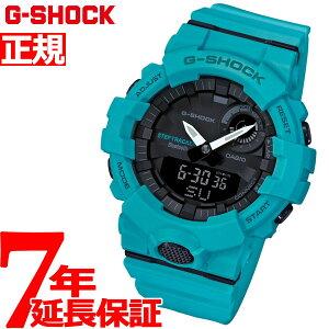 G-SHOCKG-SQUADカシオGショックジースクワッドCASIO腕時計メンズGBA-800-2A2JF【2018新作】