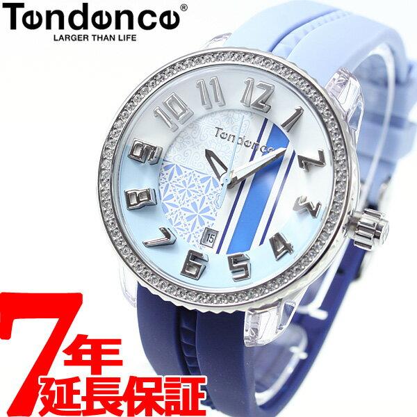 ポイント最大35倍!21日1時59分まで! テンデンス Tendence 腕時計 レディース クレイジーミディアム CRAZY Medium TY930064【2018 新作】【あす楽対応】【即納可】