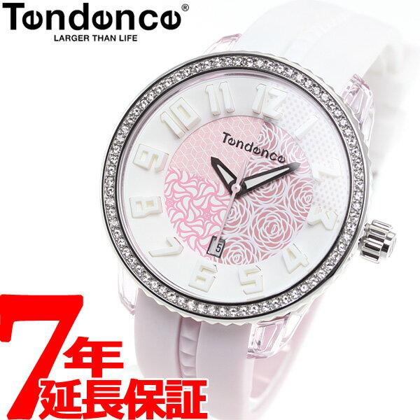 ポイント最大35倍!21日1時59分まで! テンデンス Tendence 腕時計 レディース クレイジーミディアム CRAZY Medium TY930065【2018 新作】