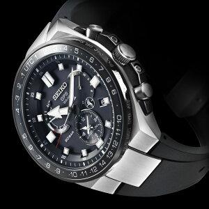 セイコーアストロンSEIKOASTRONGPSソーラーウオッチソーラーGPS衛星電波時計腕時計メンズSBXB169【2018新作】