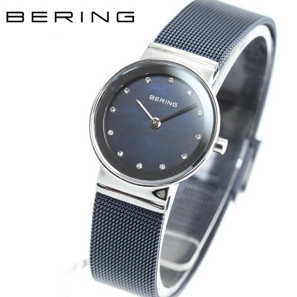 ベーリング BERING 腕時計 レディース 10126-307