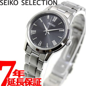 セイコー セレクション SEIKO SELECTION ソーラー 腕時計 レディス ペアウォッチ STPX051【2018 新作】