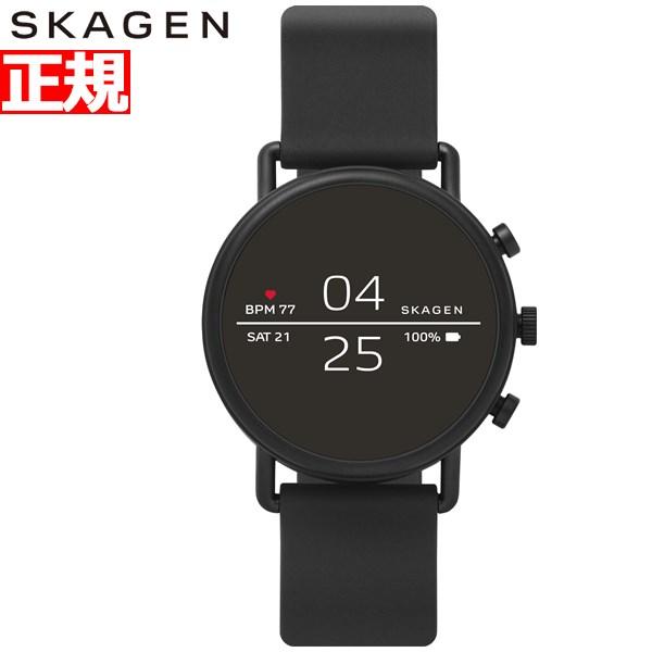 スカーゲン SKAGEN スマートウォッチ ウェアラブル 腕時計 メンズ レディース ファルスター FALSTER 2 SKT5100【2018 新作】