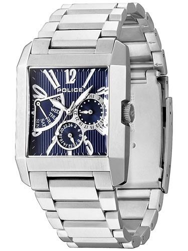 ポリス POLICE 腕時計 メンズ キングスアベニュー KINGS AVENUE 13789MS-03M