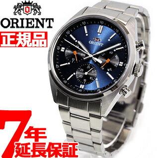 【500円OFFクーポン!11月27日12時59分まで!】オリエント ネオセブンティーズ ORIENT Neo70's パンダ PANDA 腕時計 メンズ WV0021UZ