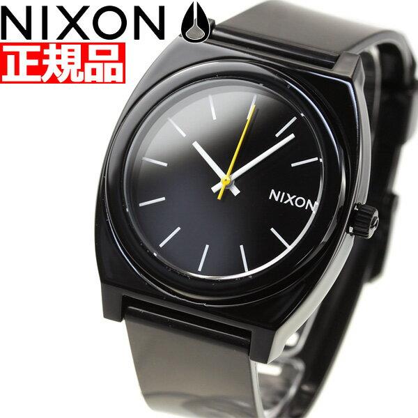 【最大2000円OFFクーポン&エントリーでポイント5倍!24日20時スタート】ニクソン NIXONタイムテラー腕時計 TTP(TIME TELLER P) タイムテラー NA119000-00 ブラック