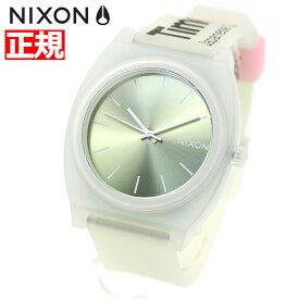 【最大1万円OFFクーポン!24日23時59分まで】ニクソン NIXON タイムテラーP TIME TELLER P 腕時計 レディース メンズ インビジ-ミント NA1193171-00