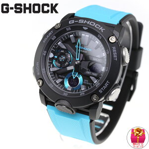 G-SHOCKカシオGショックCASIO腕時計メンズGA-2000-1A2JF【2019新作】