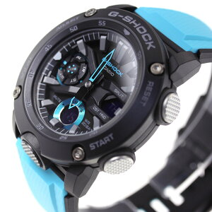 今日はneelがお得!店内ポイント最大47倍&最大1万円OFFクーポン!G-SHOCKカシオGショックCASIO腕時計メンズGA-2000-1A2JF【2019新作】