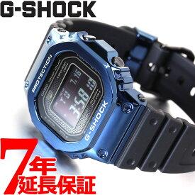 【19日20時~♪店内ポイント最大53倍!26日1時59分まで】G-SHOCK カシオ Gショック CASIO 電波 ソーラー 腕時計 メンズ GMW-B5000G-2JF【2019 新作】