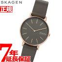 スカーゲン SKAGEN 腕時計 レディース シグネチャー SIGNATUR SKW2794【2019 新作】