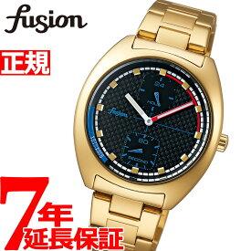 【店内ポイント最大34倍!】セイコー アルバ フュージョン SEIKO ALBA fusion 腕時計 メンズ レディース AFSK401