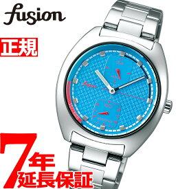 【本日限定!最大2000円OFFクーポン&店内ポイント最大54.5倍!】セイコー アルバ フュージョン SEIKO ALBA fusion 腕時計 メンズ レディース AFSK402