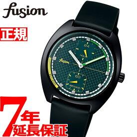 【店内ポイント最大34倍!】セイコー アルバ フュージョン SEIKO ALBA fusion 腕時計 メンズ レディース AFSK403