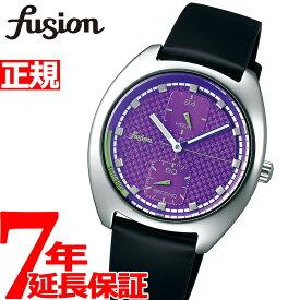 【本日限定!最大2000円OFFクーポン&店内ポイント最大54.5倍!】セイコー アルバ フュージョン SEIKO ALBA fusion 腕時計 メンズ レディース AFSK404