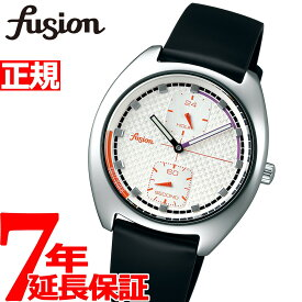 【店内ポイント最大34倍!】セイコー アルバ フュージョン SEIKO ALBA fusion 腕時計 メンズ レディース AFSK405