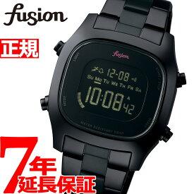 【店内ポイント最大34倍!】セイコー アルバ フュージョン SEIKO ALBA fusion 腕時計 メンズ レディース AFSM401