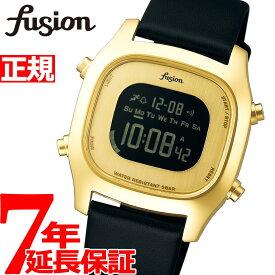 【店内ポイント最大34倍!】セイコー アルバ フュージョン SEIKO ALBA fusion 腕時計 メンズ レディース AFSM403