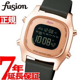 【店内ポイント最大34倍!】セイコー アルバ フュージョン SEIKO ALBA fusion 腕時計 メンズ レディース AFSM404