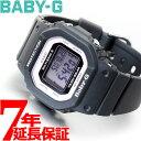 BABY-G カシオ ベビーG レディース 電波 ソーラー 腕時計 タフソーラー BGD-5000-1BJF【2019 新作】