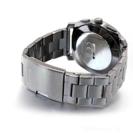 【本日限定!店内ポイント最大42倍!15日23時59分まで】フォッシルFOSSILQハイブリッドスマートウォッチウェアラブル腕時計メンズマシーンQMACHINEFTW1166【2018新作】