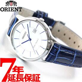 【2日0時〜!店内ポイント最大38.5倍!2日23時59分まで】オリエント 腕時計 レディース クオーツ 流通限定モデル ORIENT コンテンポラリー CONTEMPORARY RH-QA0006S