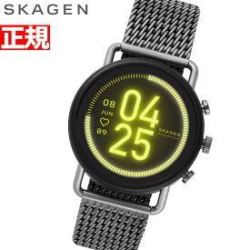【25日0時〜!店内ポイント最大38倍!25日23時59分まで】スカーゲン SKAGEN スマートウォッチ ウェアラブル 腕時計 メンズ レディース フォルスター3 FALSTER 3 SKT5200【2020 新作】