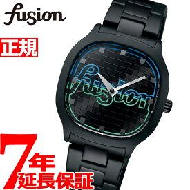 【店内ポイント最大34倍!】セイコー アルバ フュージョン SEIKO ALBA fusion 腕時計 メンズ レディース AFSK406【2020 新作】