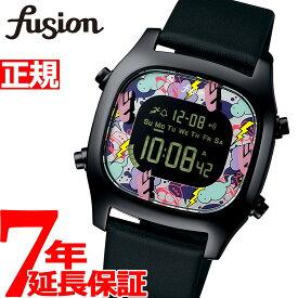 【店内ポイント最大34倍!】セイコー アルバ フュージョン SEIKO ALBA fusion 加藤ノブキ氏 コラボ 限定モデル 腕時計 メンズ レディース AFSM701【2020 新作】
