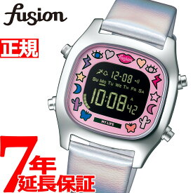 【店内ポイント最大34倍!】セイコー アルバ フュージョン SEIKO ALBA fusion 五十嵐LINDA渉氏 コラボ 限定モデル 腕時計 メンズ レディース AFSM702【2020 新作】