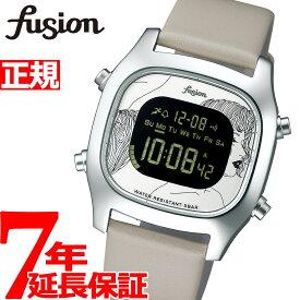 【店内ポイント最大34倍!】セイコー アルバ フュージョン SEIKO ALBA fusion kotoka izumi氏 コラボ 限定モデル 腕時計 メンズ レディース AFSM703【2020 新作】