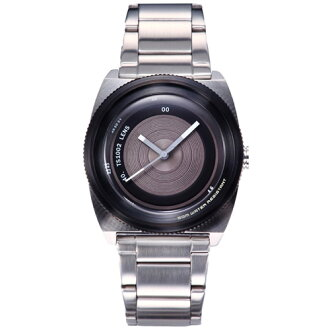 TACS tax watch LENS-M lens black TS1002A