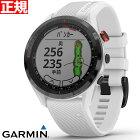 ガーミン GARMIN Approach S62 アプローチ S62 GPS ゴルフウォッチ スマートウォッチ ウェアラブル 腕時計 メンズ レディース ホワイト 010-02200-21