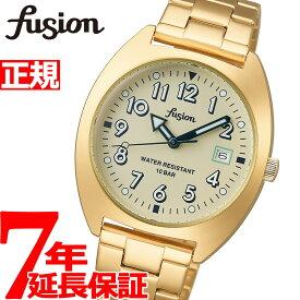 【店内ポイント最大34倍!】セイコー アルバ フュージョン SEIKO ALBA fusion 腕時計 メンズ レディース AFSJ403【2020 新作】
