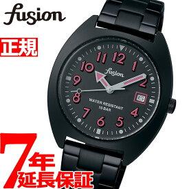 【店内ポイント最大34倍!】セイコー アルバ フュージョン SEIKO ALBA fusion 腕時計 メンズ レディース AFSJ404【2020 新作】