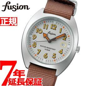 【店内ポイント最大34倍!】セイコー アルバ フュージョン SEIKO ALBA fusion 腕時計 メンズ レディース AFSJ405【2020 新作】