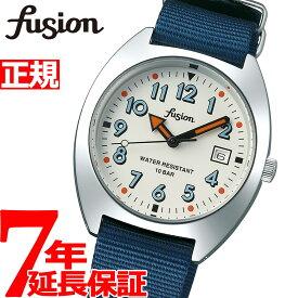 【店内ポイント最大34倍!】セイコー アルバ フュージョン SEIKO ALBA fusion 腕時計 メンズ レディース AFSJ406【2020 新作】