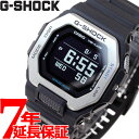 【店内ポイント最大35倍】G-SHOCK カシオ G-LIDE Gショック Gライド 腕時計 メンズ CASIO GBX-100-1JF【2020 新作】
