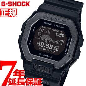 【15日0時〜!最大2000円OFFクーポン&店内ポイント最大56.5倍!15日23時59分まで】G-SHOCK カシオ G-LIDE Gショック Gライド 腕時計 メンズ CASIO GBX-100NS-1JF【2021 新作】