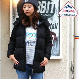 【正規代理店】PYRENEX ピレネックス Lille Jacket リールジャケット ダウン HWK1004 レディース