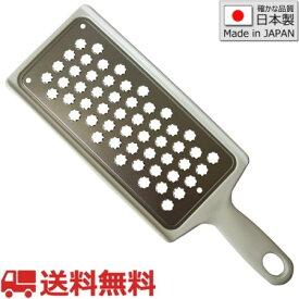 ●送料無料●おろし器 チタン製「チタンおろし器」下村工業 TSO-01