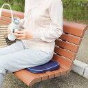 ゲル携帯クッション 【携帯 クッション ゲルクッション 腰痛対策 持ち運び 携帯用袋付き 長時間 柔らかクッション コ…