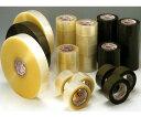【積水化学工業】 セキスイ エバーセル OPPテープ No.830NEV 透明・茶 (50巻入り) 50mmx50m