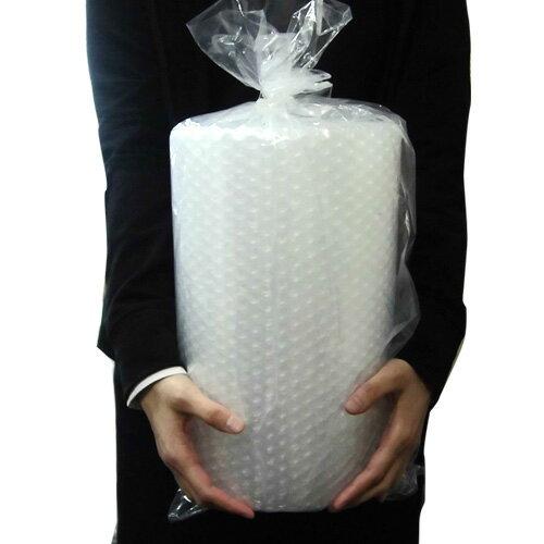 【川上産業】 ダイエット プチプチ d36 原反 30cm×10m 1巻 (やわらかめ) 【緩衝材 梱包 プレゼント 引っ越し エアキャップ エアクッション ロール】